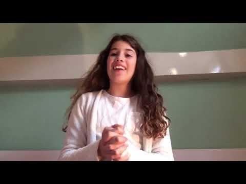 Nieuwe intro!!   *Gina Nicosia*