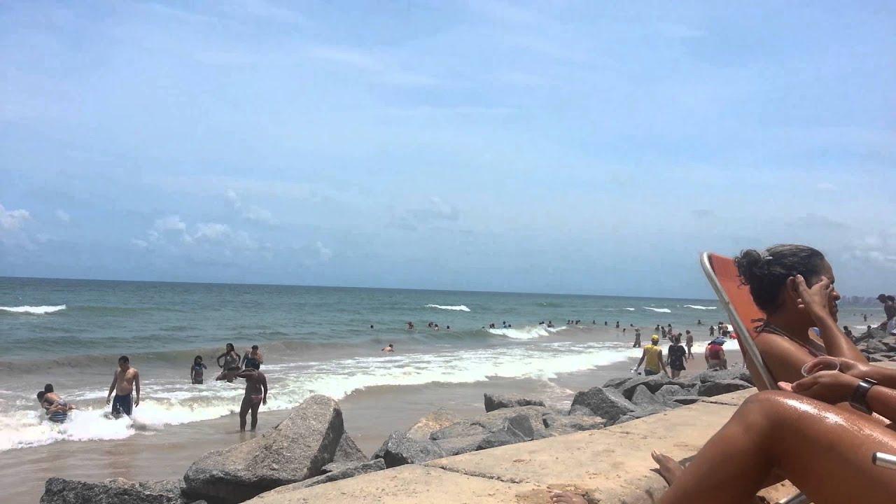 """Resultado de imagen para playas de """"Recife"""","""