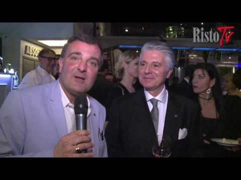 Premio Italia a Tavola - Interviste agli sponsor