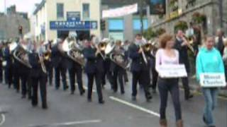 Mount Charles Band -