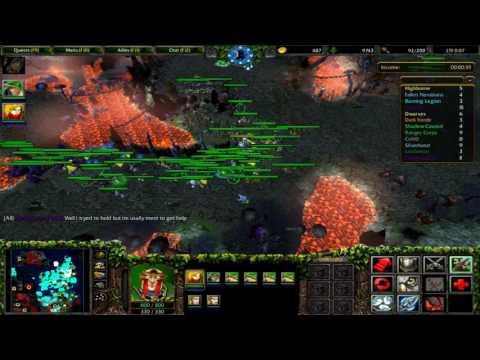 LTF Livecast: We Killed Archimonde (2/2)