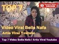 Top 7 Mp3 Viral Bella Nafa si Goyang Gojek l Artis Viral Youtube