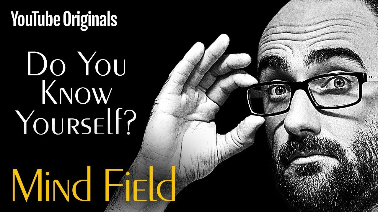 Download Do You Know Yourself? - Mind Field (Ep 8)