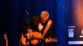 Tommy Emmanuel - Guitar Rag & Roll on Buddy, Live in Glasgow 2015