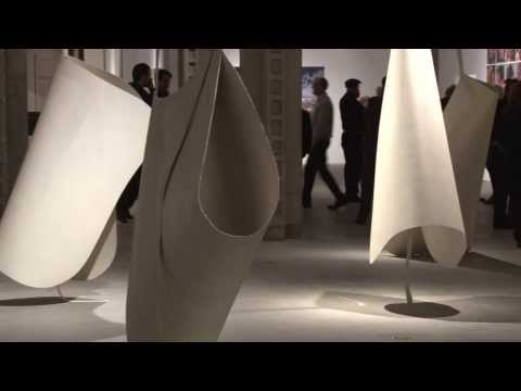 Manfred Müller - Exhibition Opening at Los Angeles Municipal Art Gallery