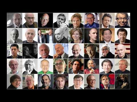 40 Most Famous Architects of The 21st Century A