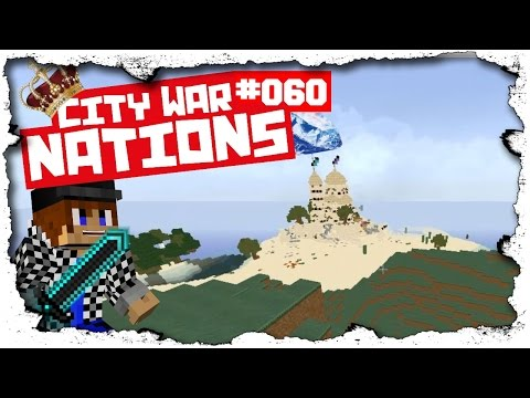 Mining und Aufbruch zur Hölle #060 City War Nations