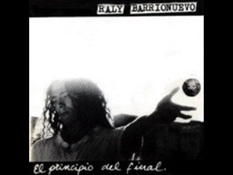 Raly Barrionuevo - Zamba y Acuarela
