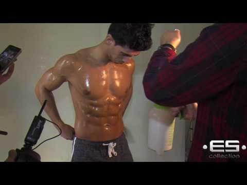 Teen Fitness Bodybuilder Model Sam Tray Bodypower Styrke Studio from YouTube · Duration:  1 minutes 1 seconds