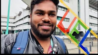 University Of East London 2019 - My University Tour