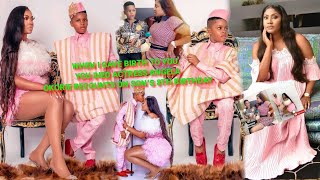 Angela Okorie Celebrates Her Son39s Big 8th Birthday With Open Letter
