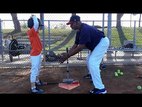Santa Monica Baseball Academy 4 Weeks Skills Camp - 2018