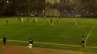20170120-2016-2017青少年足球U16乙組(深水埗U16對西貢U16)上半場 1/2
