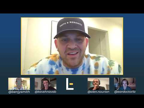 Ep 22: Doctor Panel Debunking COVID-19 Myths —Alen Nourien, Kaveh Navab, and Ronen Nazarian