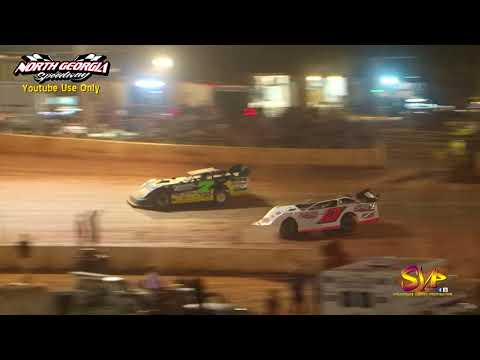 North Georgia Speedway | Aug  19 , 2017