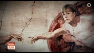 Merkels Meisterwerke