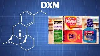 Dextromethorphan (DXM): What You Need To Know