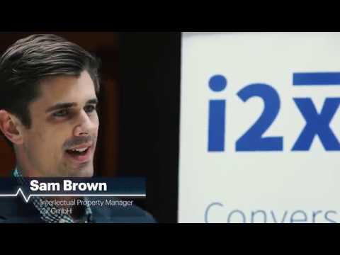 Digital Business Forum Munich 2018, A.T. Kearney Interviews 05 Startups
