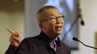 William Yang Talk