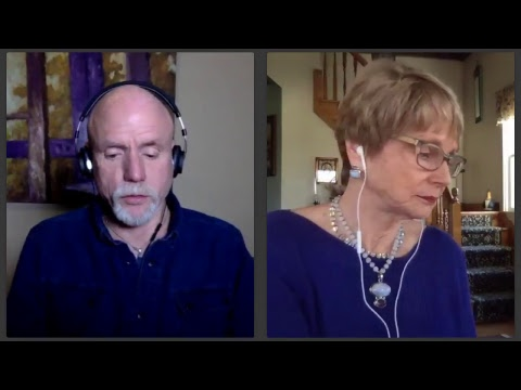 Chapter 6 Self-Enquiry and Self Remembering. Bill Free Live with Andrea Frase