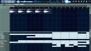 FLP - Hip Hop Romantico (By CristianRojas77)
