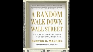 A random walk down Wall Street- Audiobook- Part 3