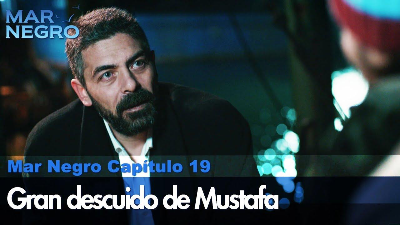 Gran descuido de Mustafa - Capítulo 19 | Fugutiva