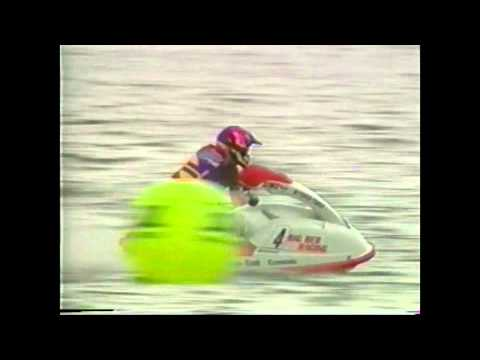 1995 Bud Jet Sports Tour Dallas: Pro Am Women's Ski