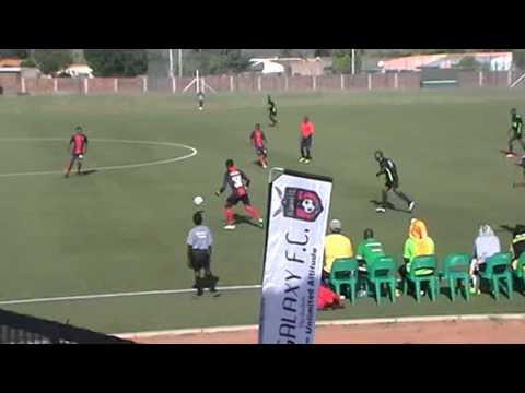 TS Galaxy FC goal...