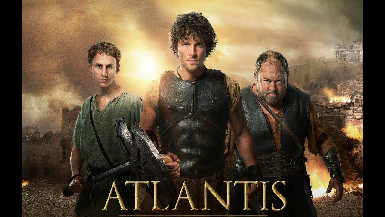 Download Atlantis Final Episode End Reaction