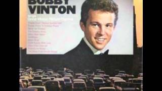 Watch Bobby Vinton Where Is Your Heart video