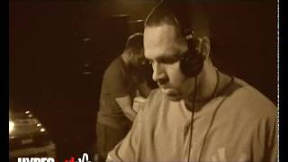DJ Stylewarz - Live in Cologne!