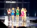 Spice Girls - If You Wanna Be My Lover Live! In Köln 2007
