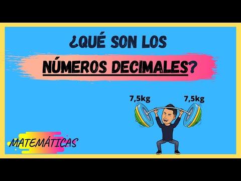 nÚmeros-decimales-para-niños