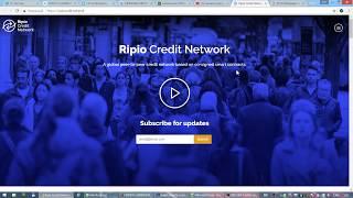 ICO Ripio - займы между людьми на смарт-контрактах