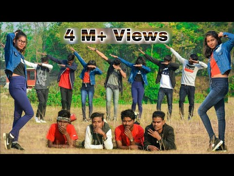 New Nagpuri Dance Video  2019 || Ruk Jana Re Sajni || Fun2sh Boyz || Full HD 1080p