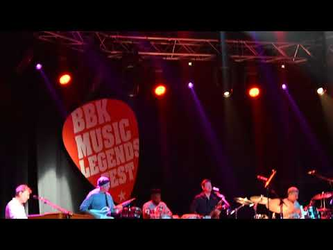 Steve Winwood «Higher love» @ Bbk Music Legends Festival, Sondika