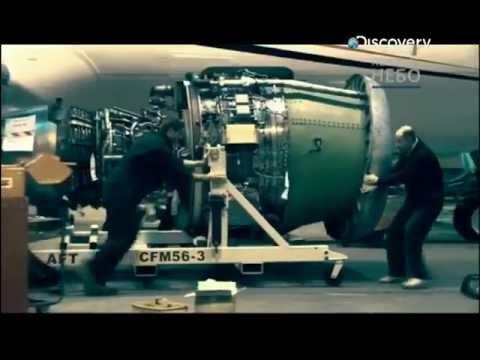 Авиакатастрофы: секретно: Плохое техобслуживание (2012)