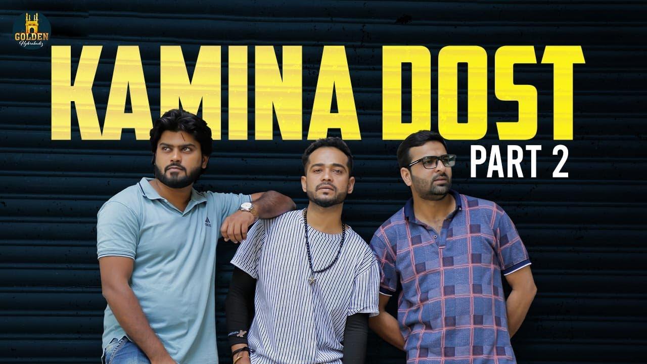 Kamina Dost – Part 2 | Abdul Razzak | Hyderabadi Comedy | Latest Comedy Videos | Golden Hyderabadiz