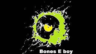 Old Skool Lovers Rock/Reggae Vinyl blend - Bones-E-boy (1979-1983)