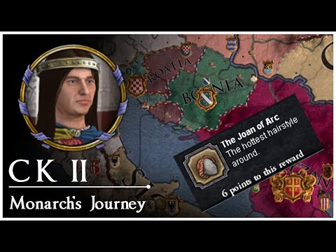 Monarch's Journey Guides: Doux Kulin