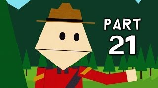 South Park Stick of Truth Gameplay Walkthrough Part 21 - Pedophile