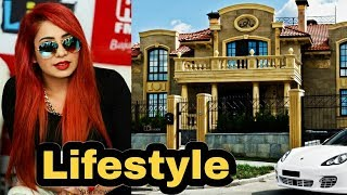 Jasmine sandlas Lifestyle 2018 ' House ' Net worth ' Family ' Luxurious ' Unknown facts ' Biography