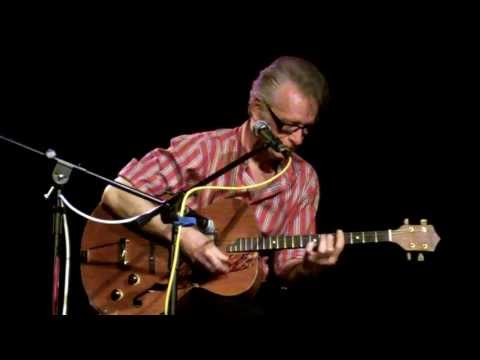 "TGG4 - John Lawlor - ""Button Up Your Overcoat"" - Astoria - 2013"