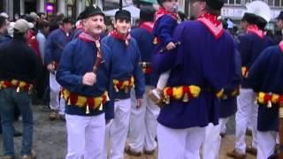 Sarbatori Pascale-Belgia