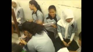 SMPN 96 Jakarta - 9.4@96 #32 Venexio | Kenangan |