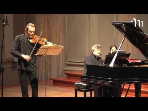 Musica in Santa Cristina. Da Capo a Coda | 8 novembre 2010