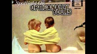 Optiganally Yours - Hugs