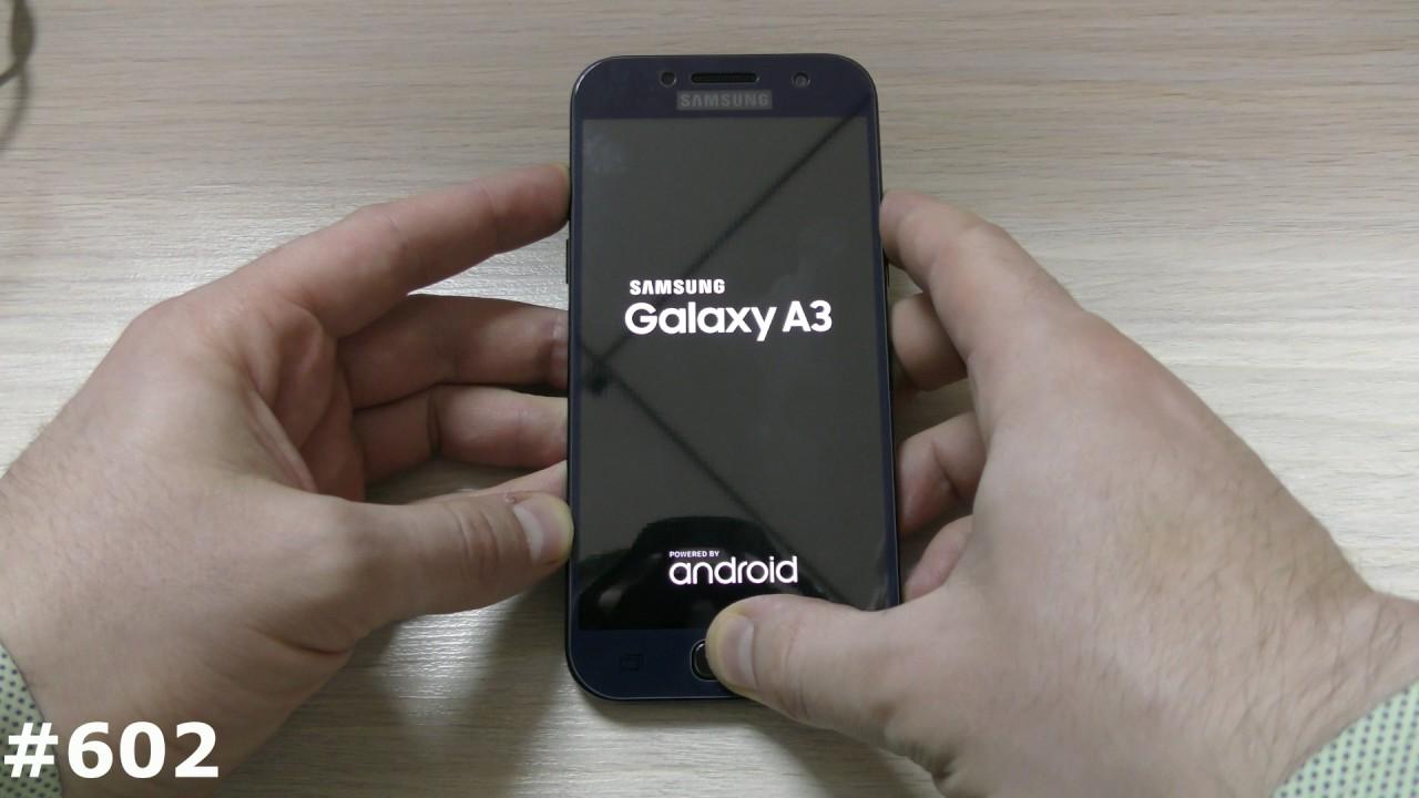 galaxy a5 2017 版