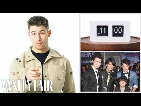 Everything Nick Jonas Does in a Day | Vanity Fair